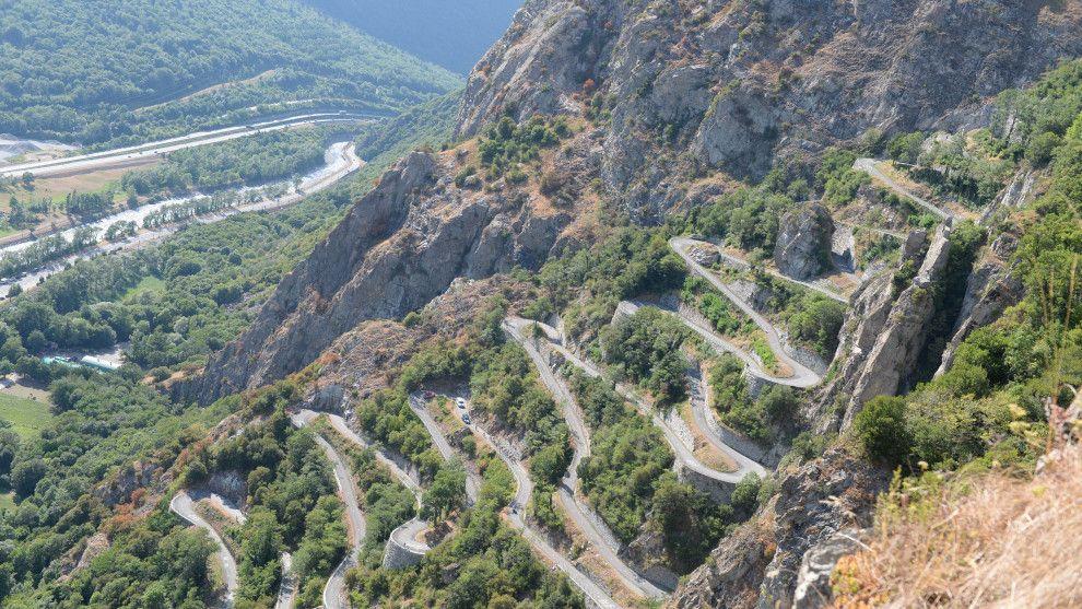 les lacets du grand colombier | Tour de france, Places to see, Tours
