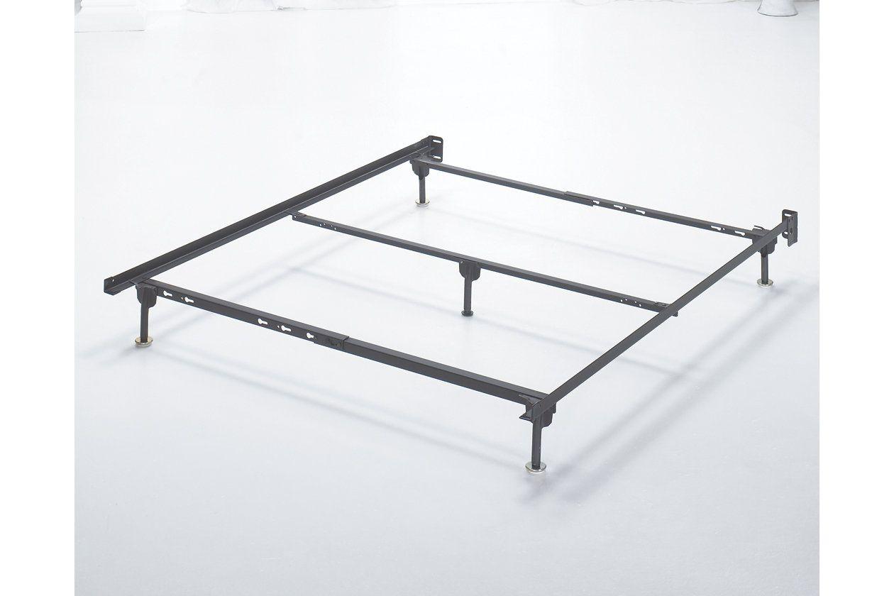 Frames And Rails Queen Bolt On Bed Frame Ashley Furniture
