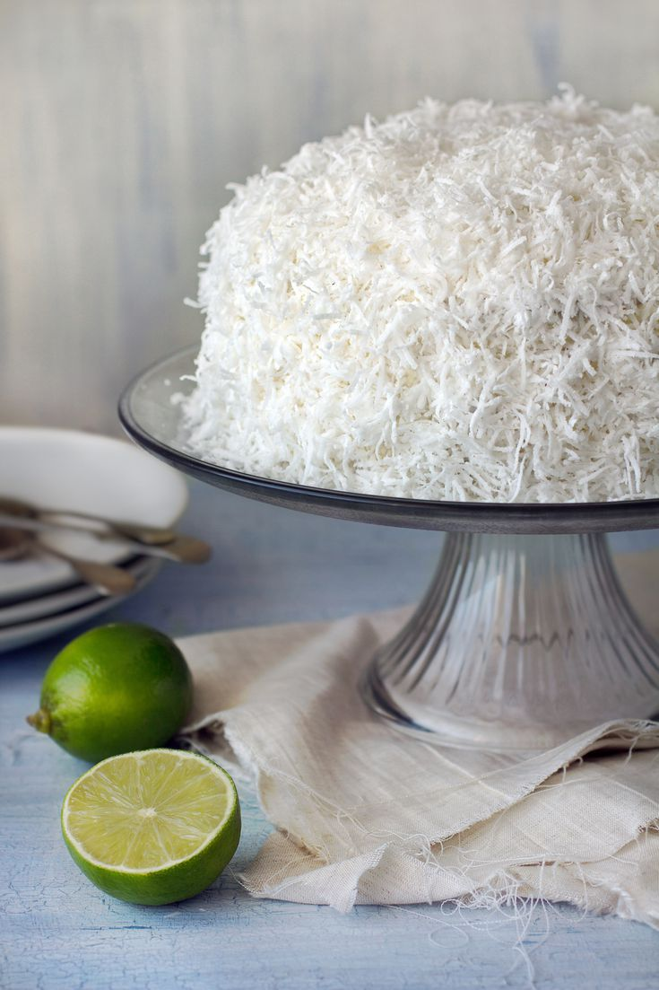 Coconut cake with fluffy coconut icing recipe coconut