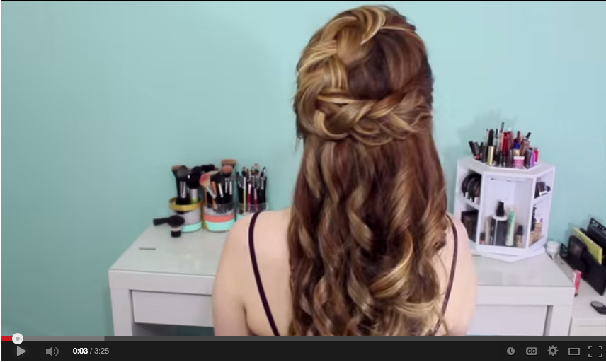 50 Best Braid Tutorials on YouTube | Beauty High