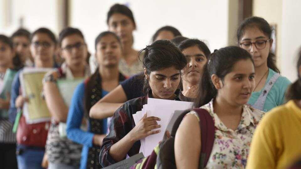Du Sol Exam 2020 Eligibility Dates Fees And Faqs In 2020 Exam University Of Delhi College Job