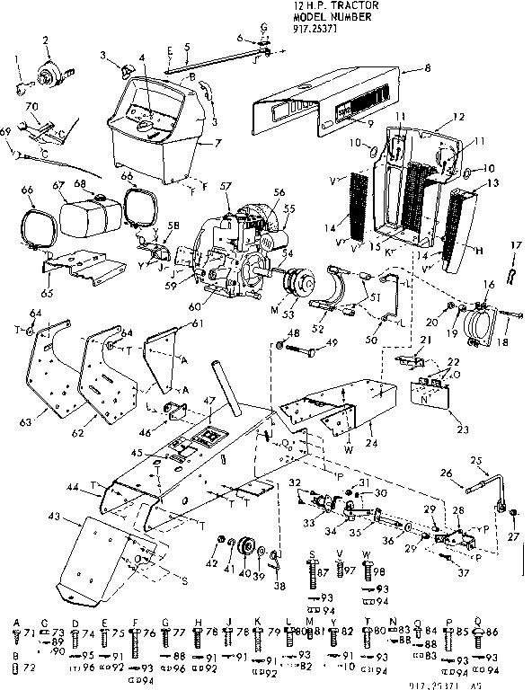 Farm Tractor Wiring Diagrams