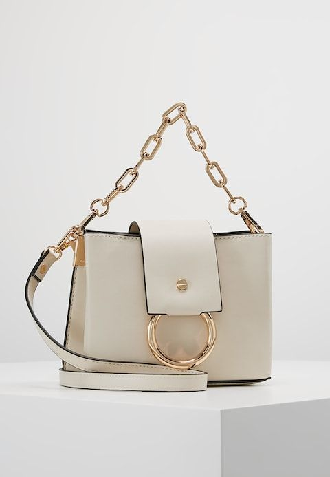 9978788f7a6d2 ALDO IBILASIEN - Handbag - bone - Zalando.co.uk