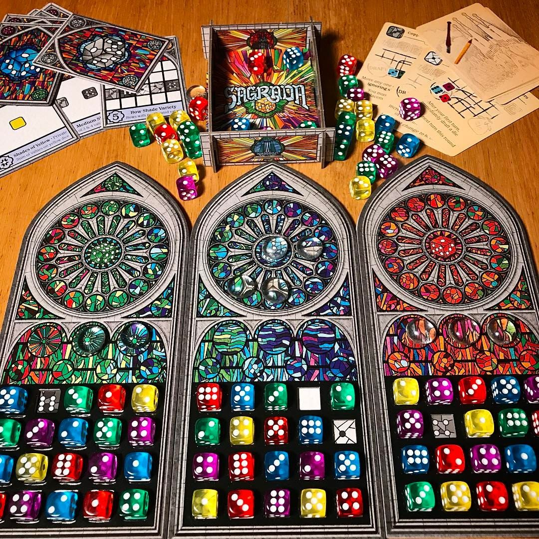 286 Likes, 11 Comments Board Game Meeple BGG