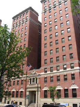The Webster Apartments Oh My Word This Is Where I First