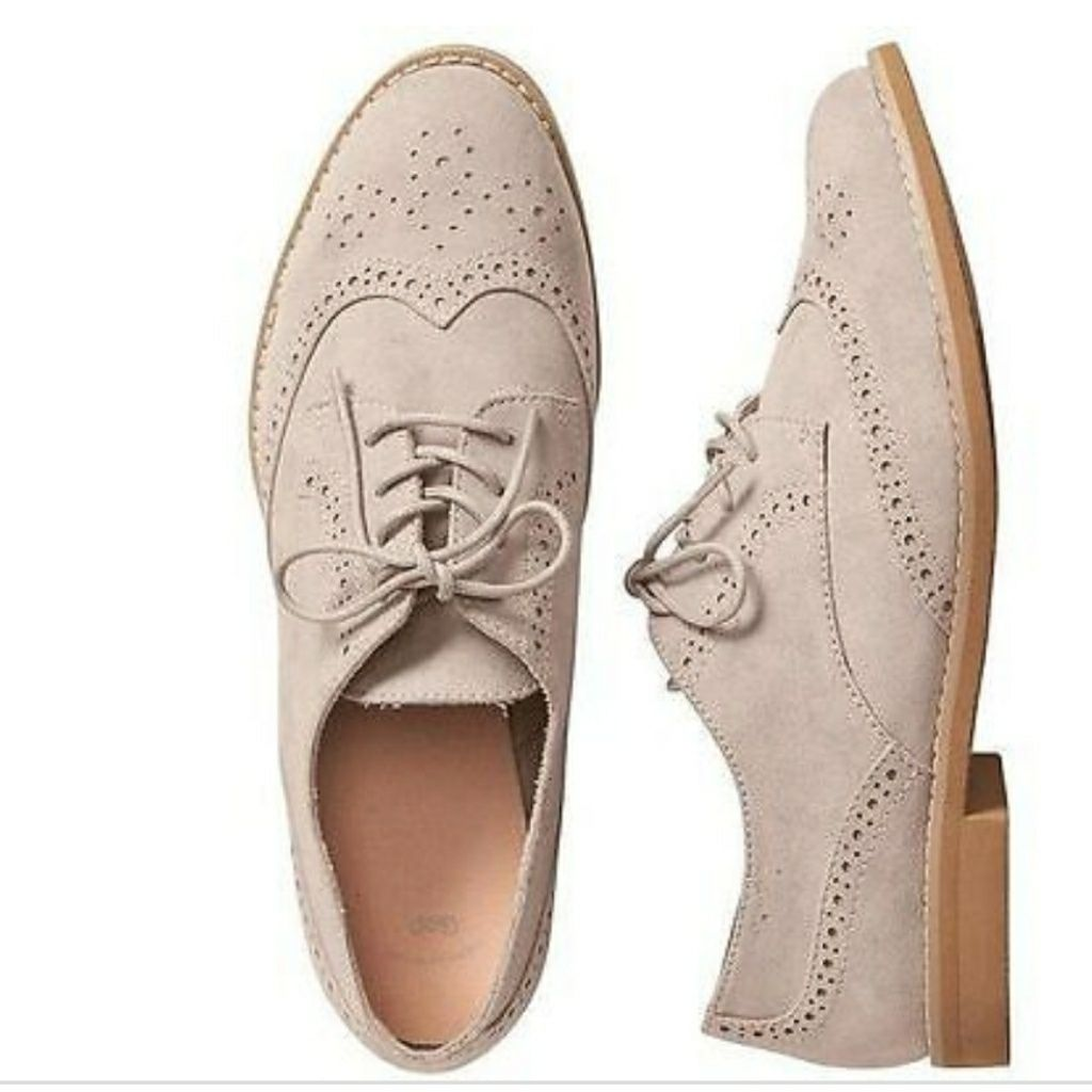 Gap Oxford shoes
