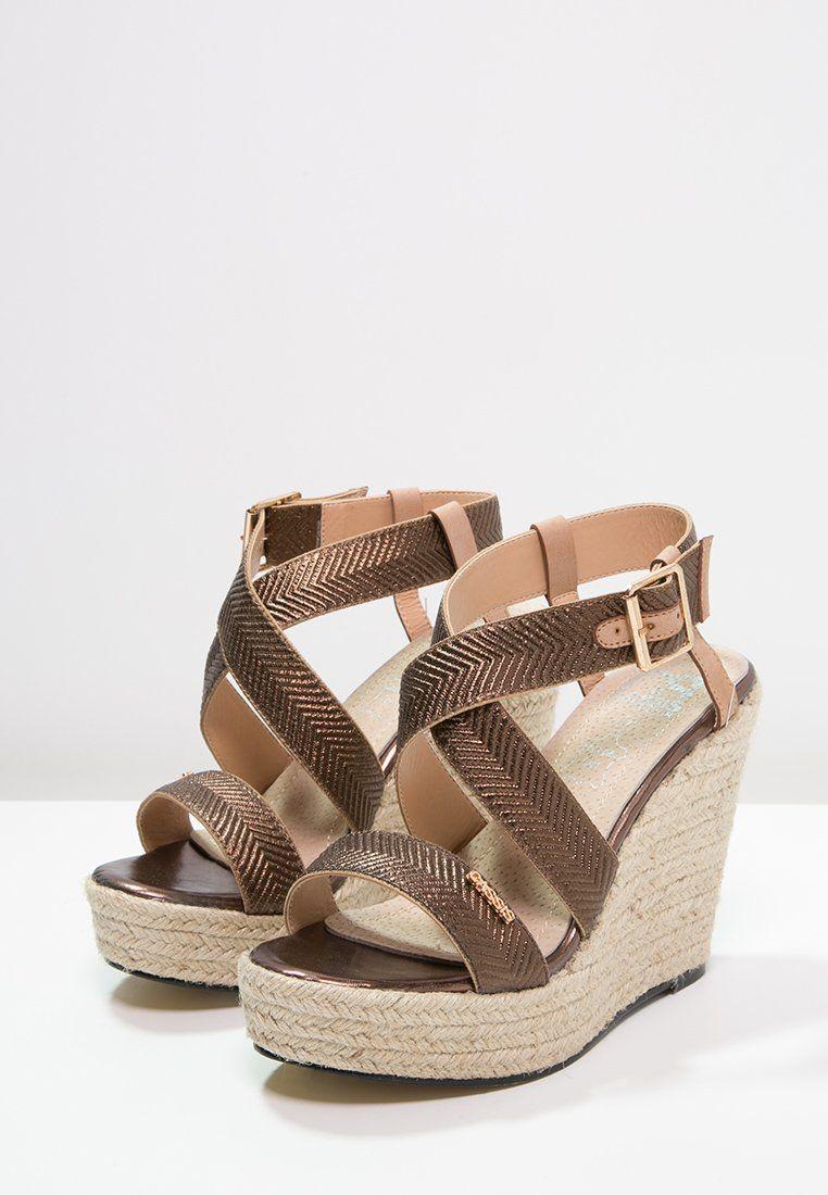 cheap for discount da887 20aac scarpe con zeppa su zalando