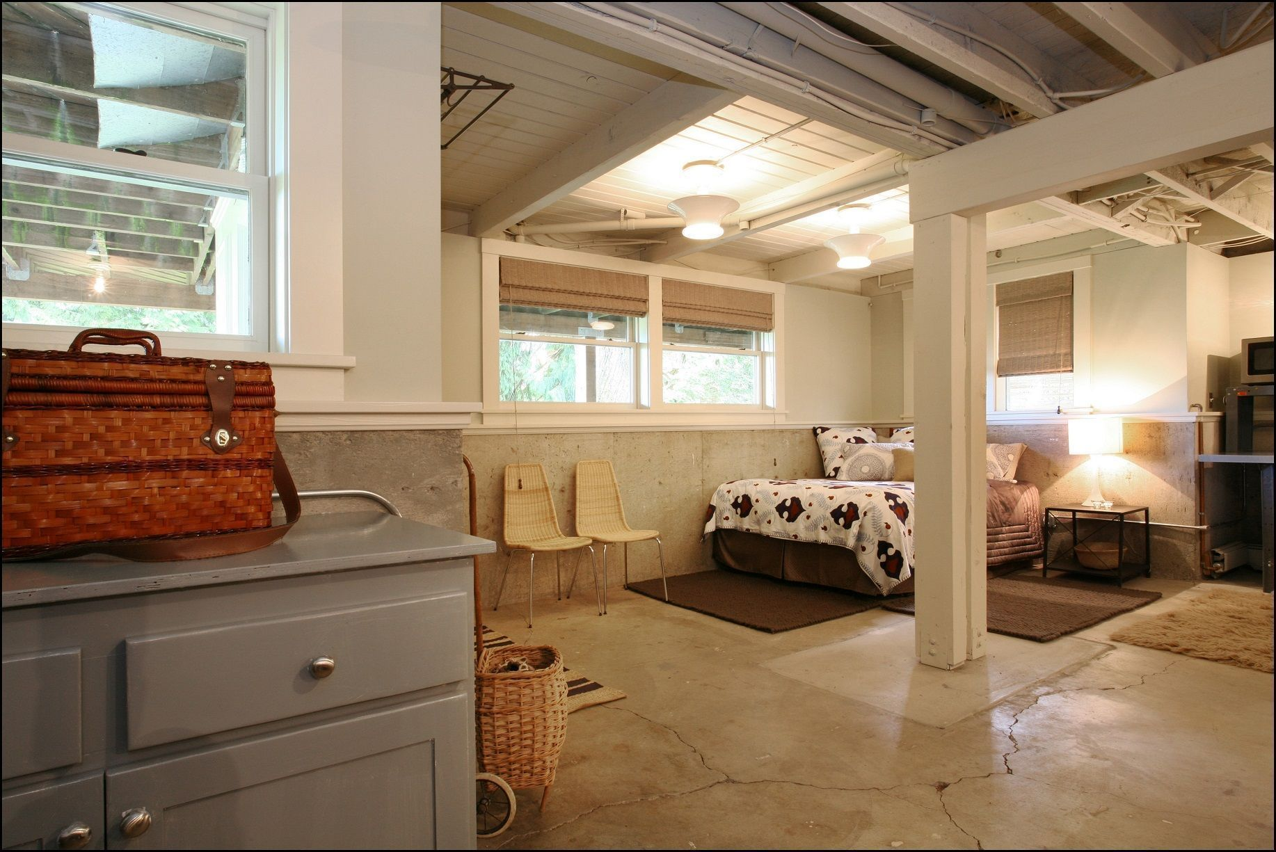 Cool Basement Bathroom Ideas - Small Basement Bathroom Floor Plans