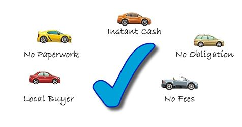 Cash For Junk Cars Online Quote Localbuyer #nopaperwork #instantcash #noobligation #nofees Call .