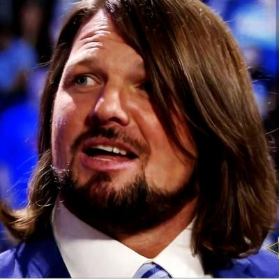 Aj Styles World Aj Styles Wwe Aj Styles Professional Wrestling