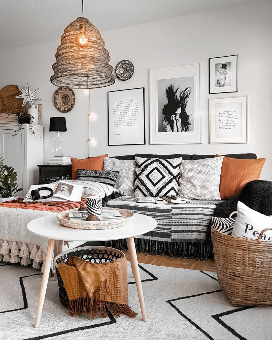 40 Most Beautiful Living Room Ideas 2019 Page 11 Of 42 Scandi