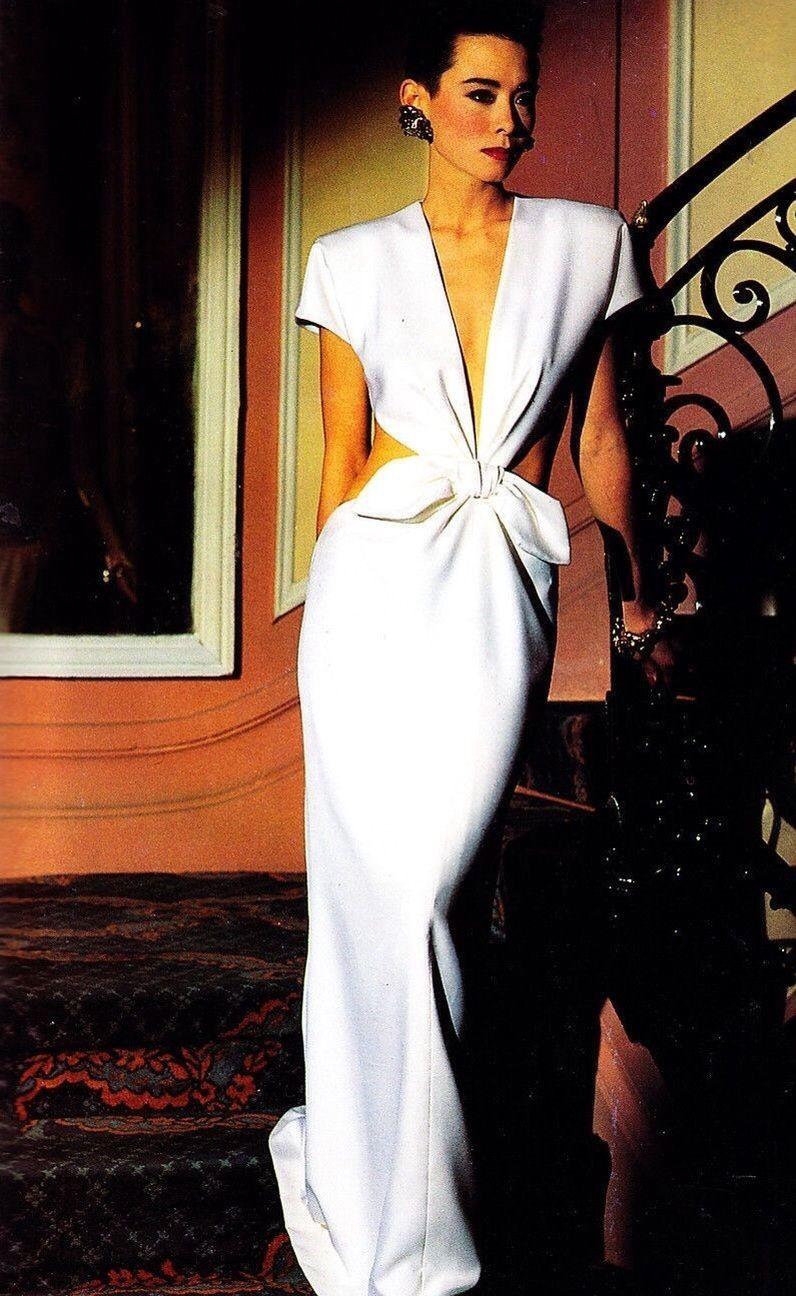 Cristina De Vintage Pin YslFashionCouture En Y Fashion 7gI6mvYbfy