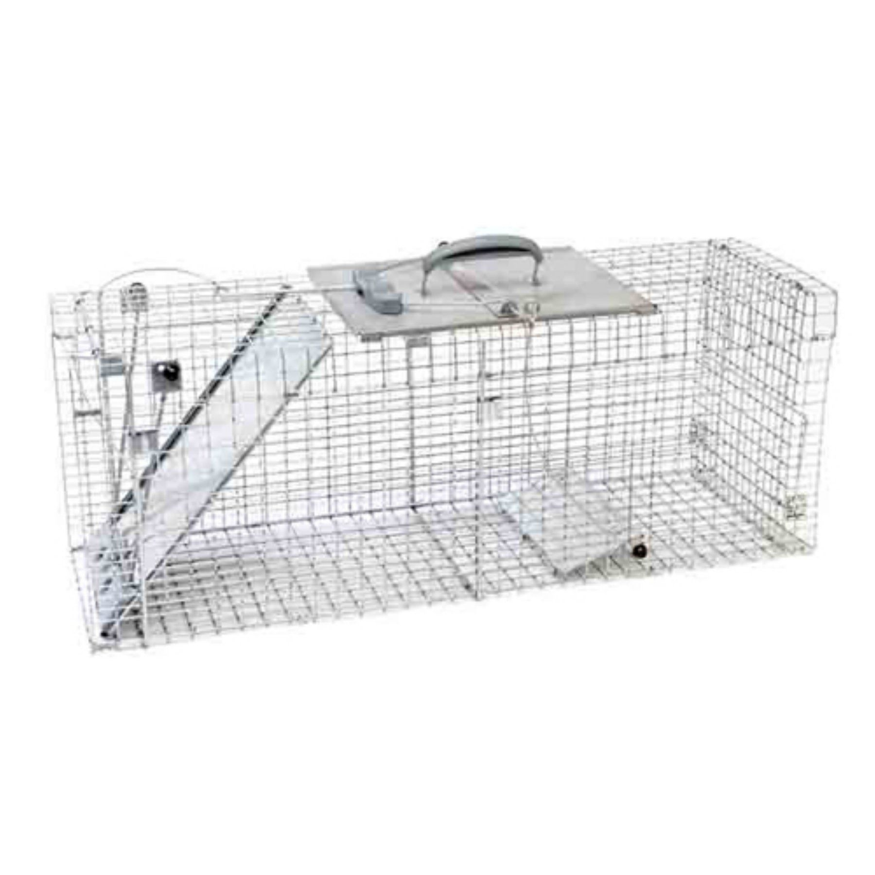 Havahart Large Collapsible Easy Set Trap 1092 Pet cage