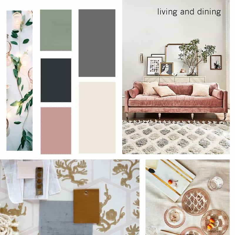 How To Create A Mood Board For Interior Design Projects Interior