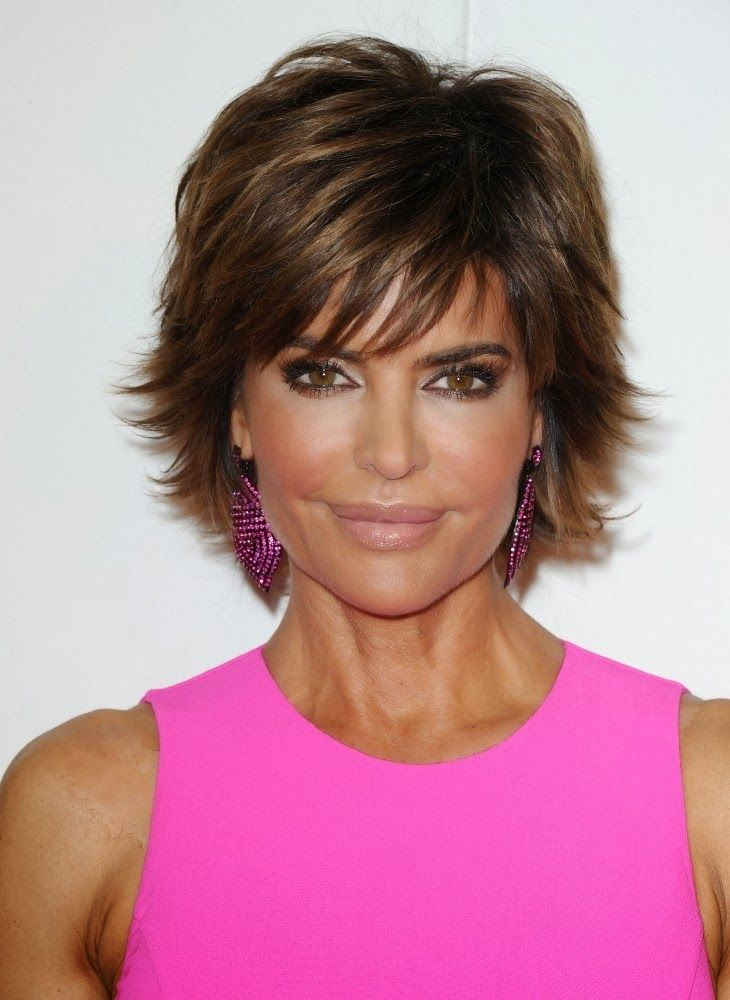 New Short Hairstyles For Women Over 50 for new look