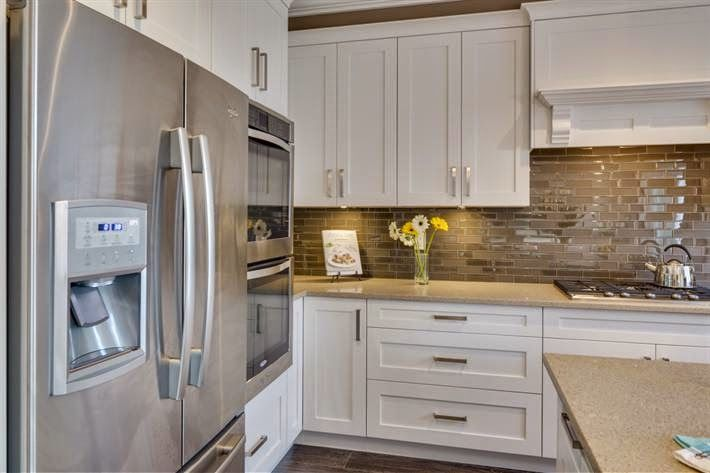 Imágenes de cocinas clásicas y atemporales Kitchen decor and Kitchens