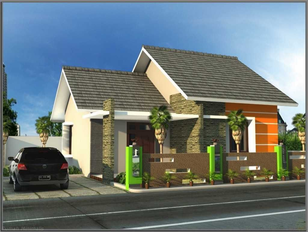 Model Genteng Rumah Pinterest