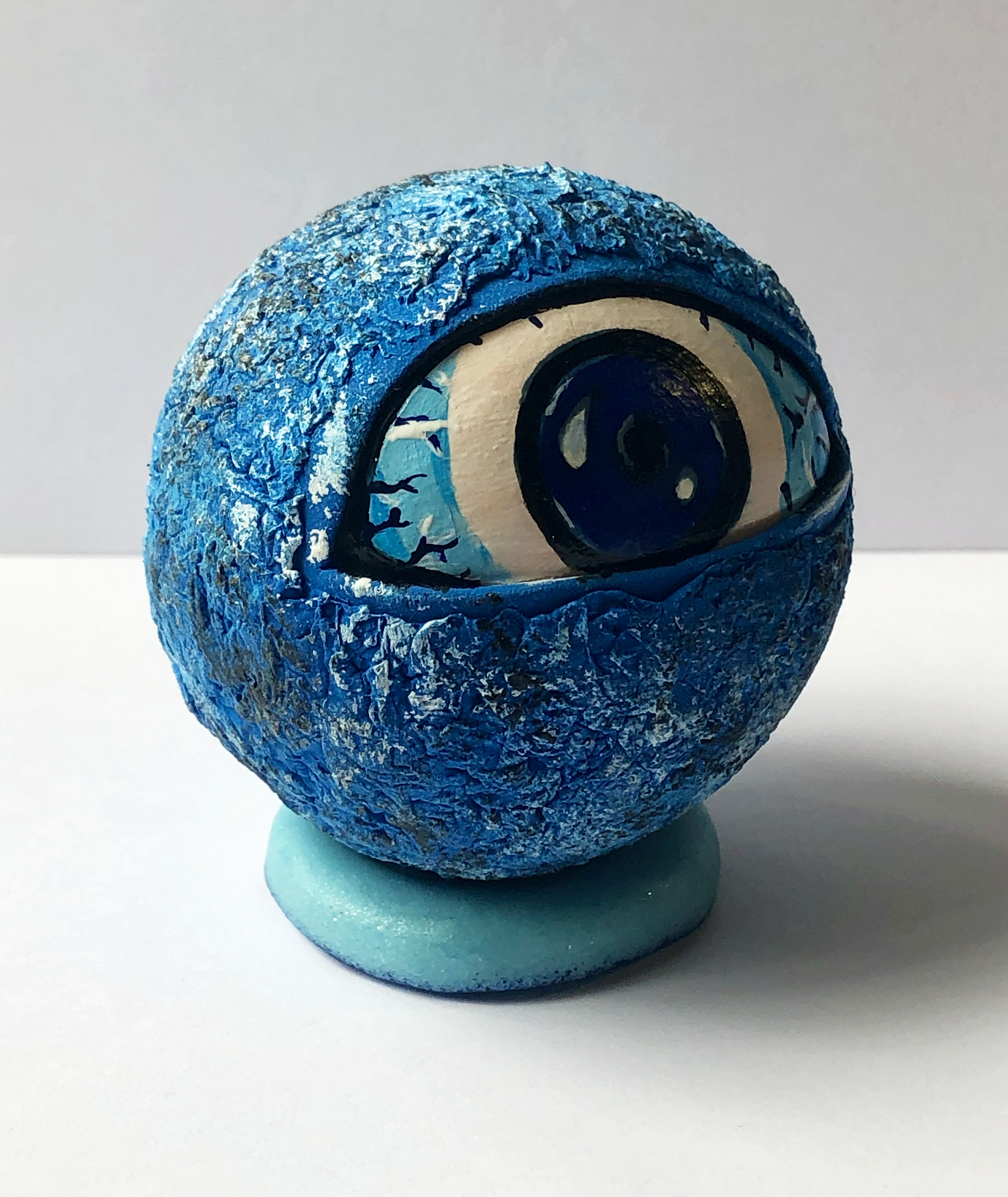 blue eye orb