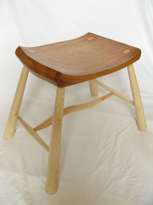 Japanese-stool-2 | Woodworking Bench | Woodworking bench ...