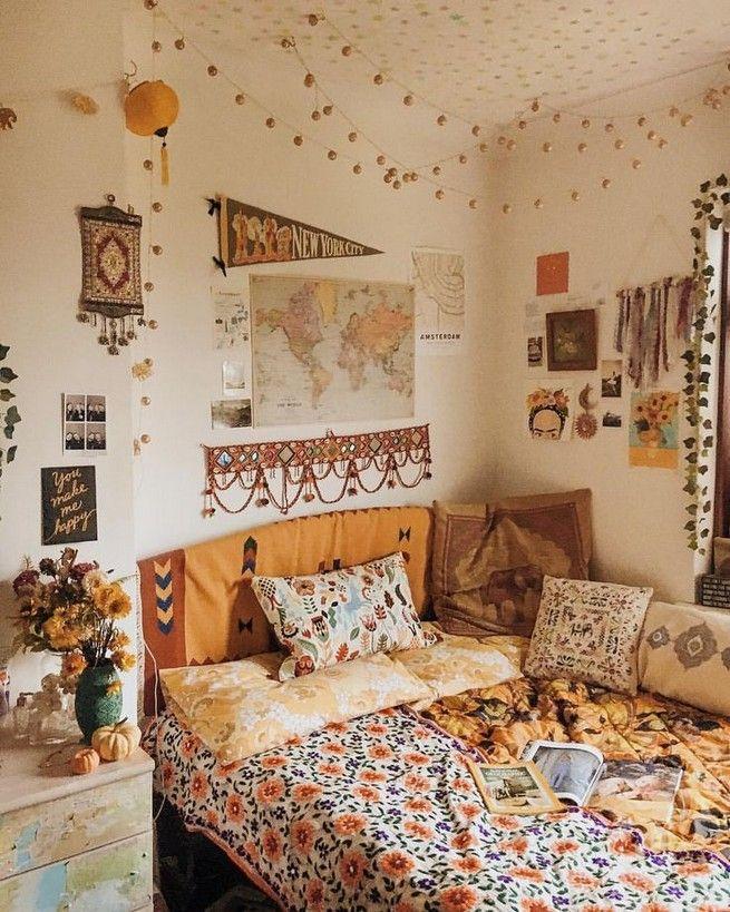 Dream Dorm Room: Dorm Room Ideas For Guys Bedrooms Spaces 37