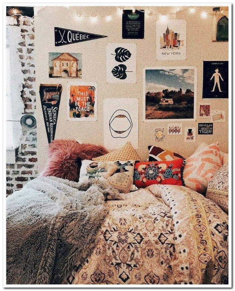 36 lovely dorm room organization ideas on a budget 32 images