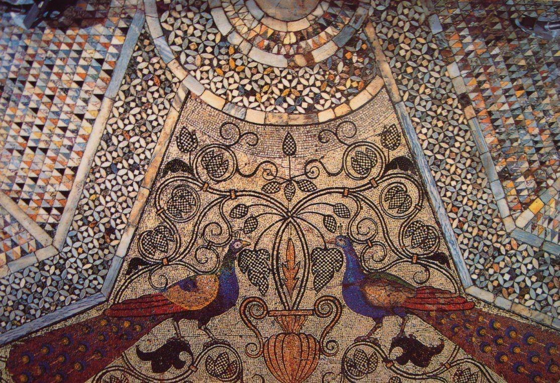 Nova coleção Portobello - Like Mosaic | Basílica de são marcos ...