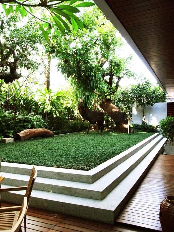 T. Residence, By LOKOH=Co, Bangkok, Thailand.