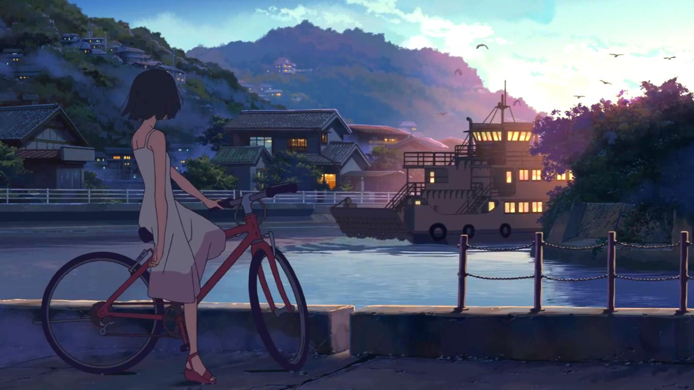 Makoto Shinkai Makoto Shinkai Pinterest Anime, Anime