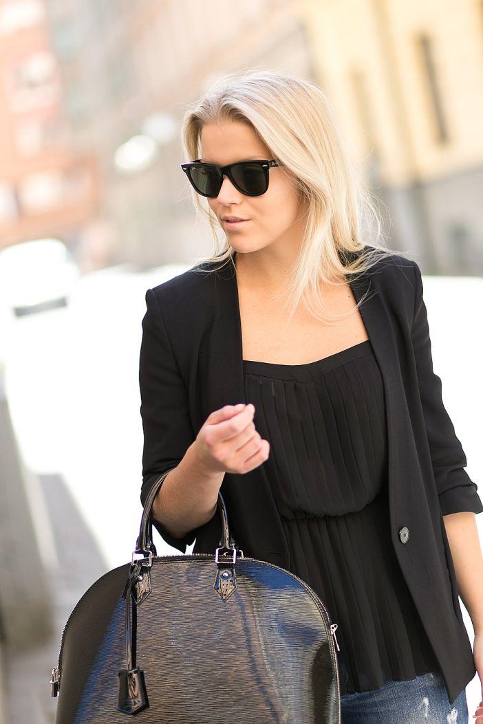 P.S. I Love Fashion Blog