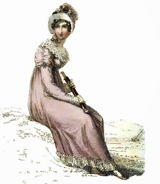 Regency Writers United - Triberr - post by Ann Lethbridge.