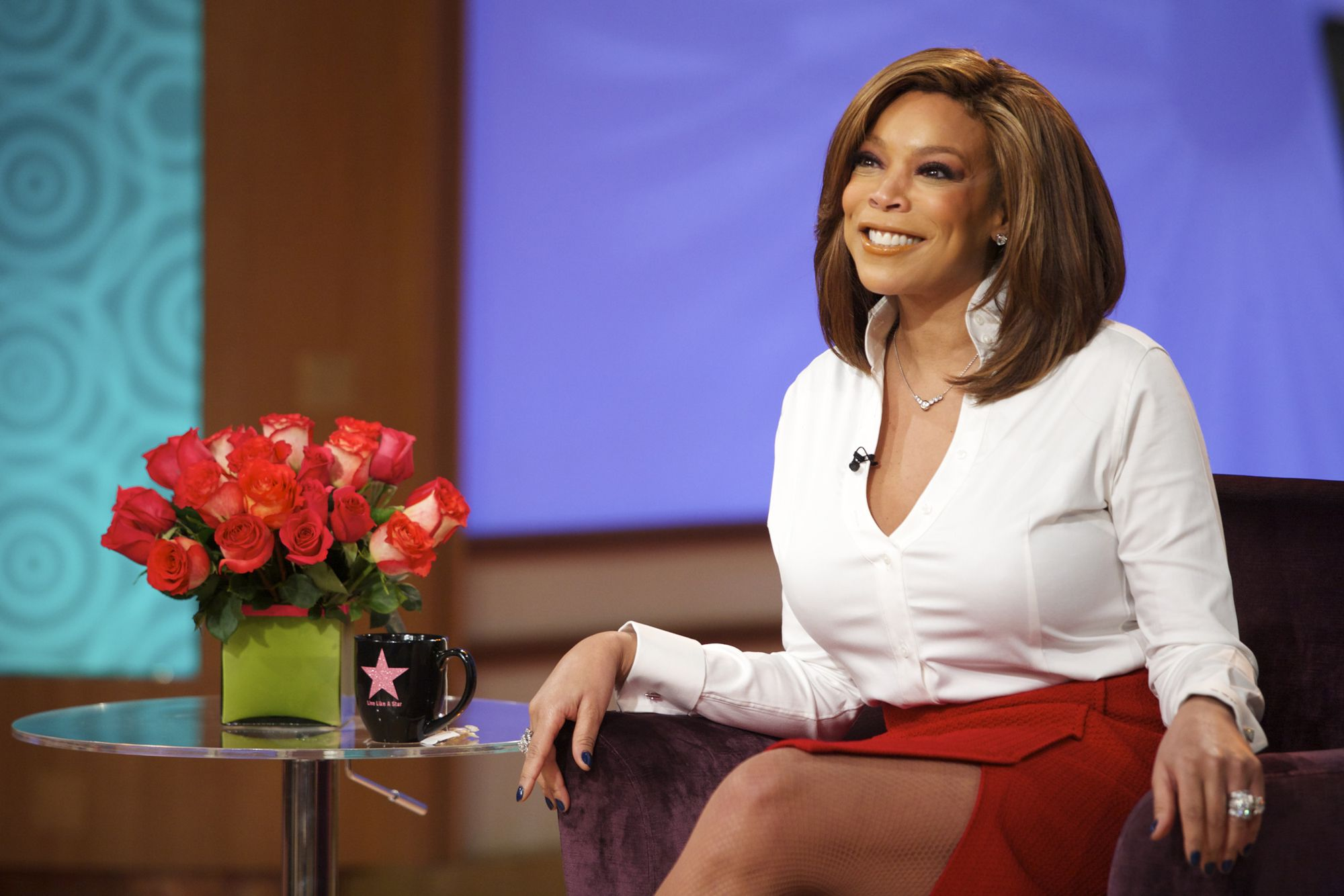pin on wendy williams - my gurl!!!