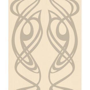 Barbara Hulanicki Diva Wallpaper Oyster From Homebase Co Uk