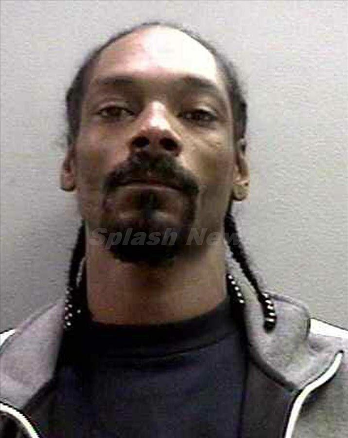 Snoop Dogg Celebrity Mugshots Celebrity Mugshots Snoop Dogg