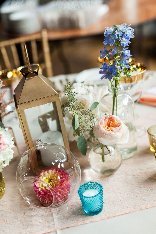 Maine Wedding at The Barn at Flanagan Farm from A Brit and ...