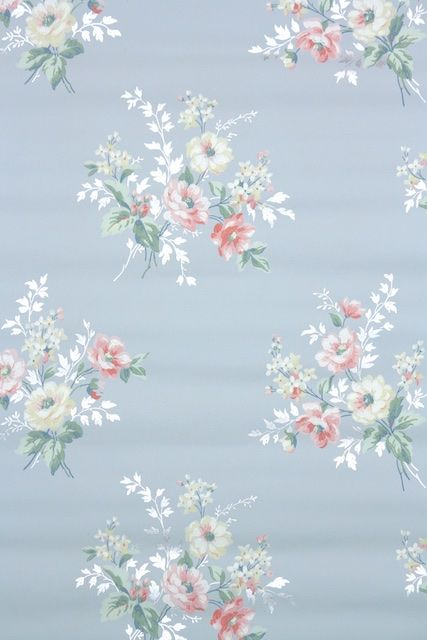 Vintage Wallpaper Retro