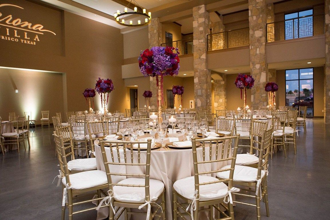 Verona Villa In Frisco, Texas. DFW wedding venue. | DFW and N. Texas ...