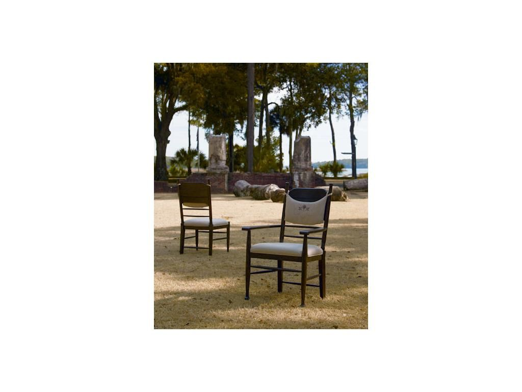 Paula Deen By Universal Dining Room Down Home Side Chair