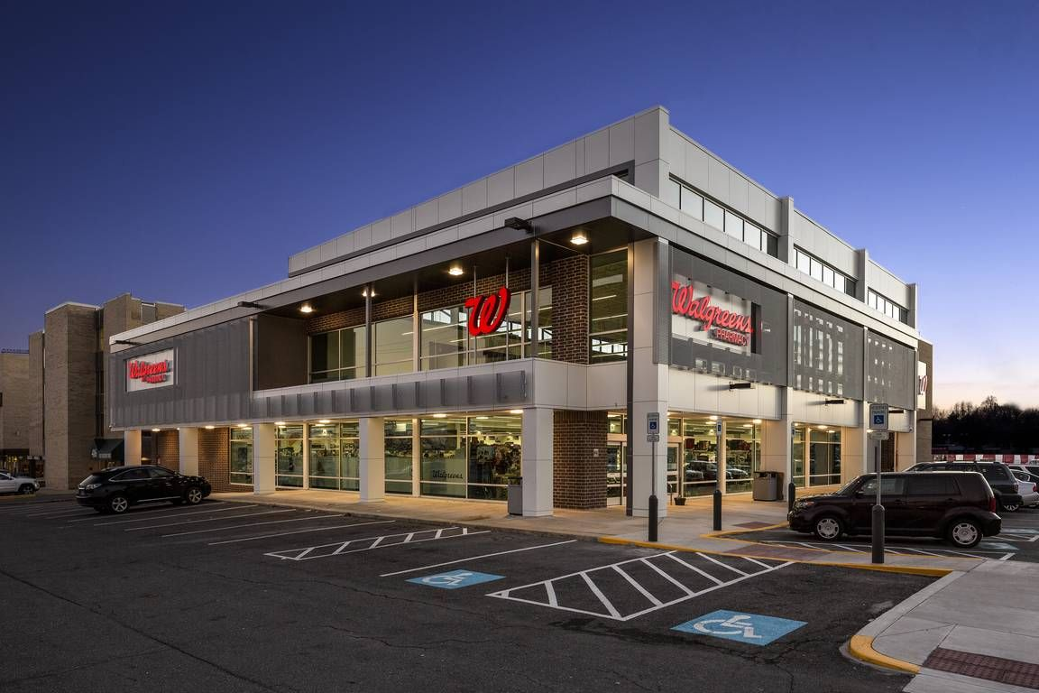 Architecture Exterior: Walgreens Store Design Exterior - Google Search