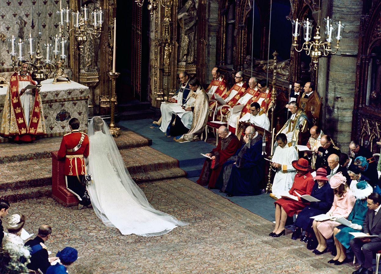 princess anne's wedding Google Search Royal weddings