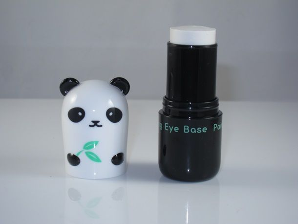Tony Moly Panda's Dream Brightening Eye Base Review & Swatches ...
