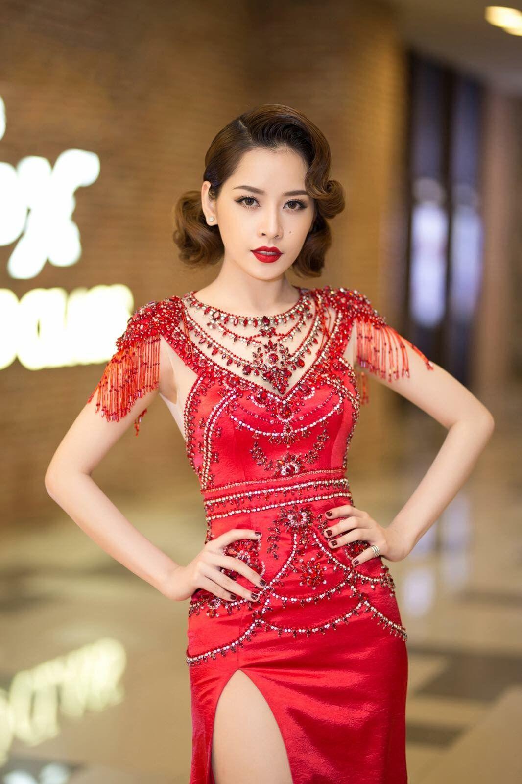 Chi Pu giàu cỡ nào - VietNamNet