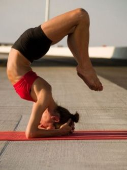scorpian yoga pose  step it up  bikram yoga postures