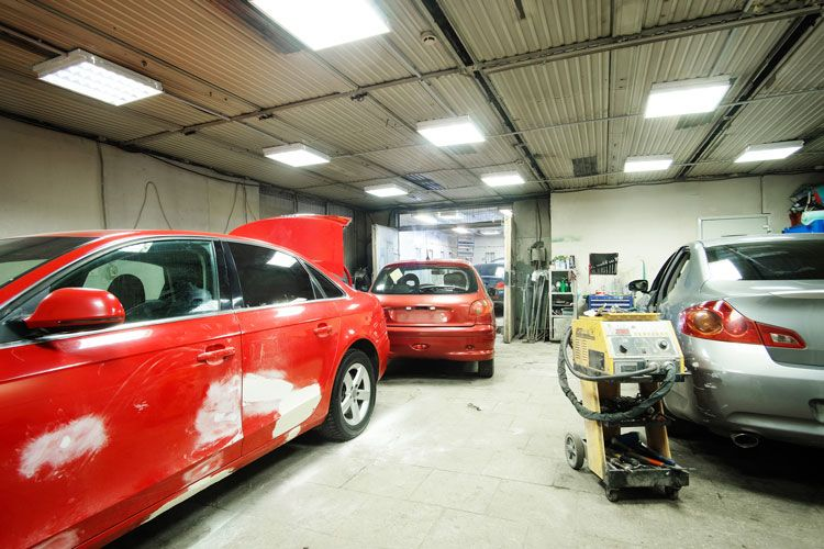 Looking for a full service collision, repair, restoration