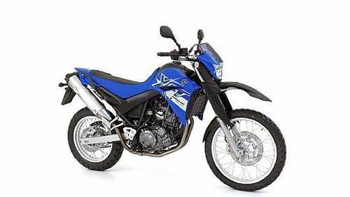Yamaha Xt660 Factory Repair Manual 1994 2007 Download In 2021 Repair Manuals Repair Yamaha