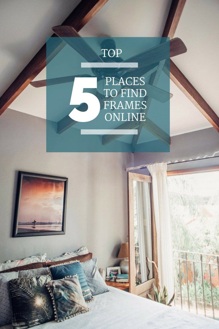 Top 5 Places To Find Frames Online By The Sunset Shop. Boho Surf Shack At  The Beach In Tamarindo Costa Rica. Beach Style For The Home. Coastal Chic,  ...