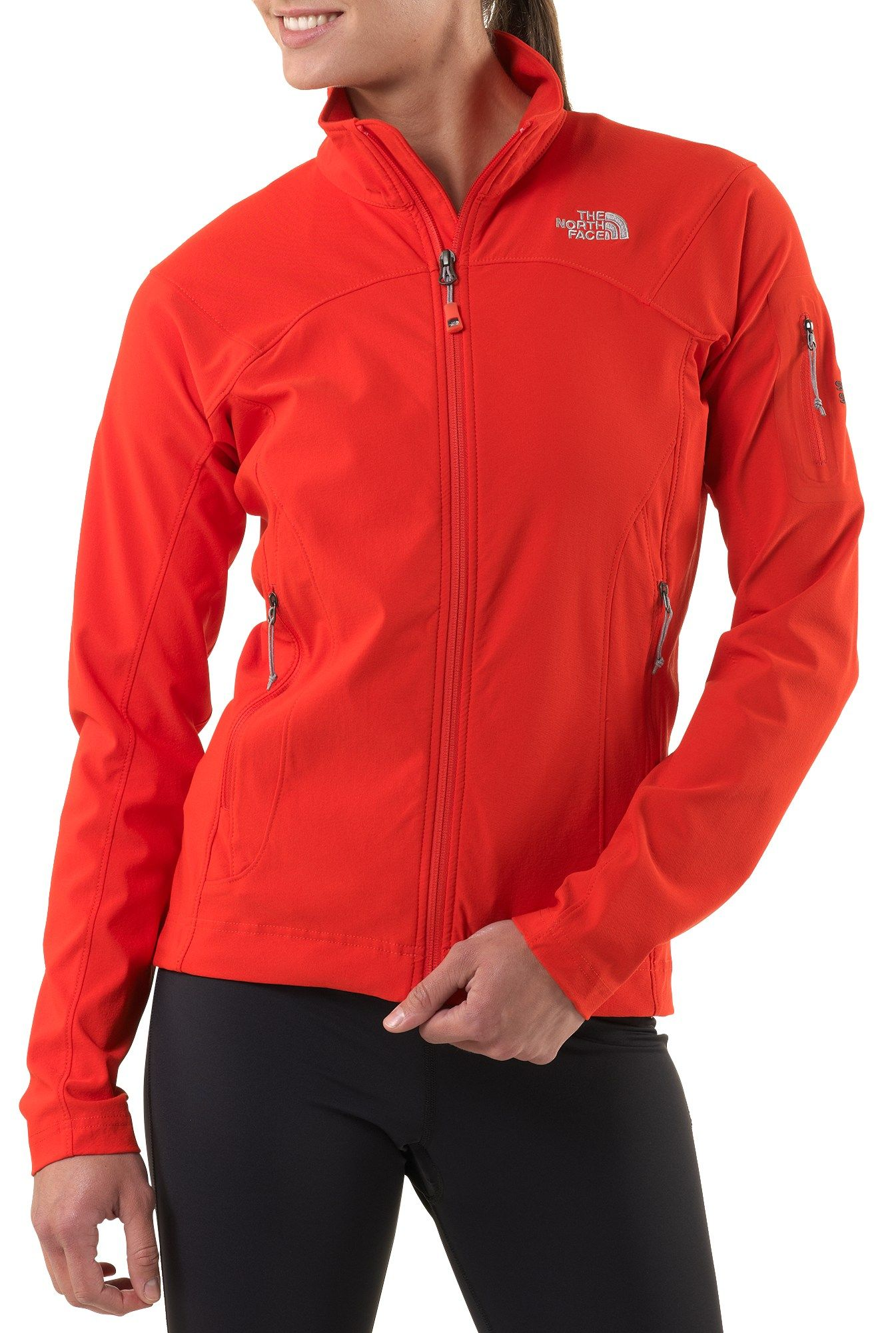 The North Face Apex Elixir Jacket Women S Free Shipping At Rei Com Jackets For Women Jackets North Face Women [ 2000 x 1345 Pixel ]