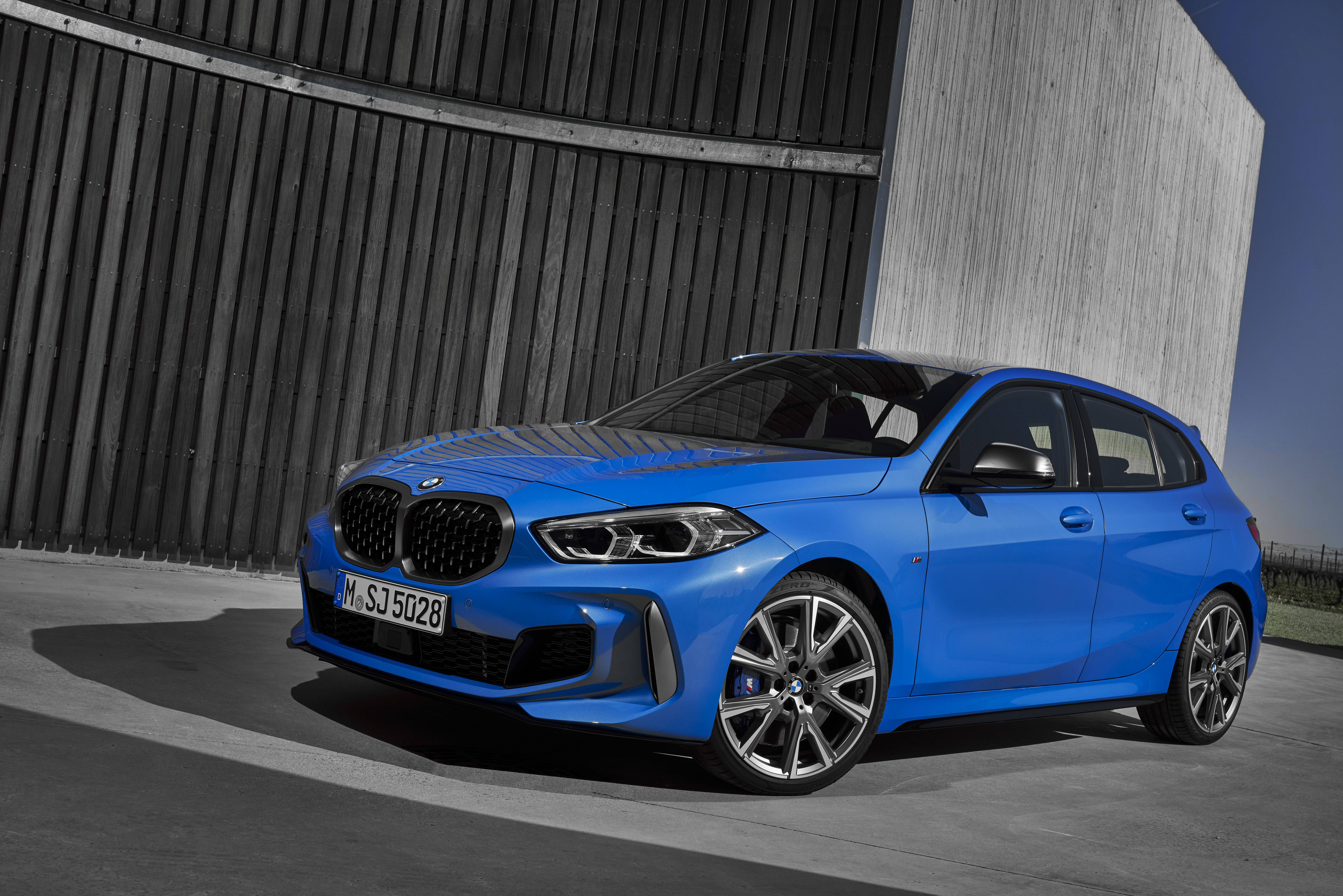 2020 Bmw 1 Series F40 Quirks And Facts Bmw Bmw 1 Series New Bmw