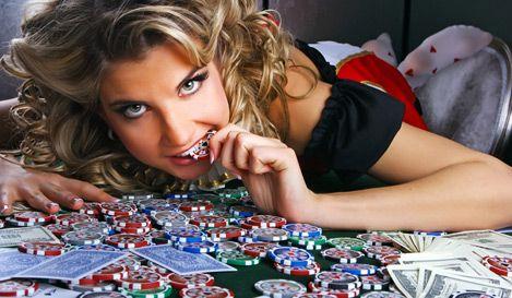 Картинки по запросу девушки в покере | Покер, Картинки