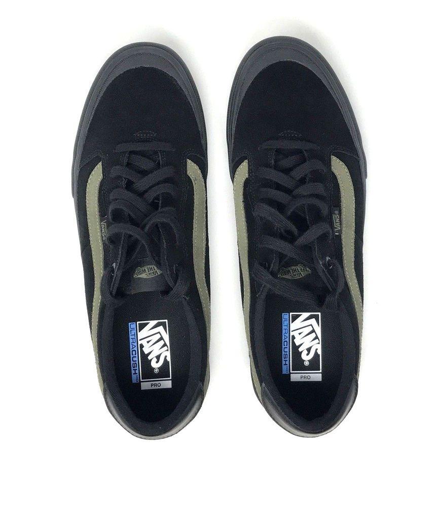 7ebe10d28f Vans Style 112 Pro Dakota Roche Black Burn Men s 13 Skate Shoes New   fashion  clothing  shoes  accessories  mensshoes  athleticshoes (ebay link)