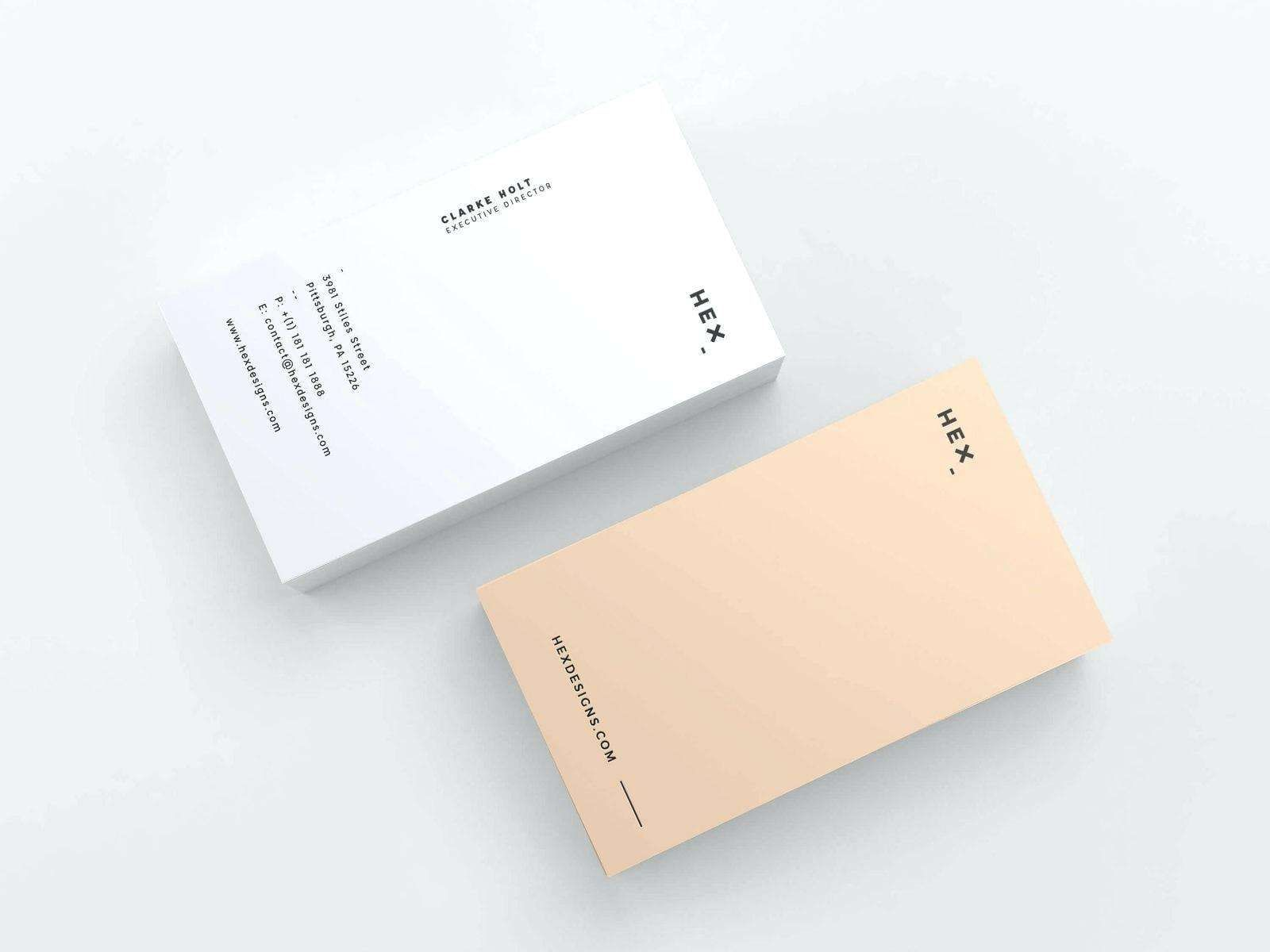 20 Avery Business Card Template For Mac Template Avery Business Card Template 837 Business Card Mock Up Business Card Template Psd Free Business Card Templates